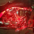 DIY LED motorcycle engine kits