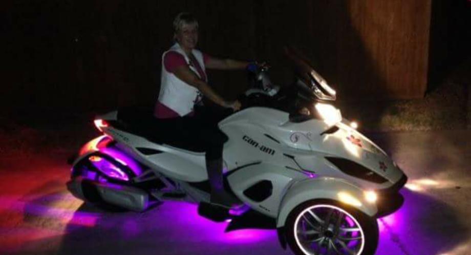 Ride Illuminations