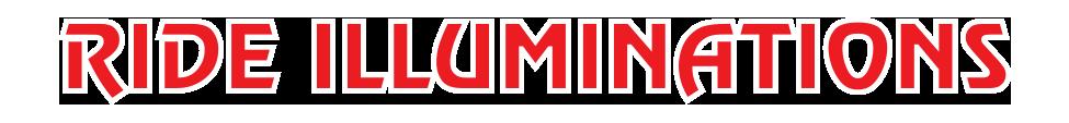 Ride Illuminations Logo